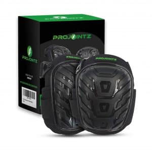 Pro Joints Professional Gel Knee Pads for Work