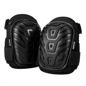 BALENNZ Professional Indoor and Outdoor Knee Pads