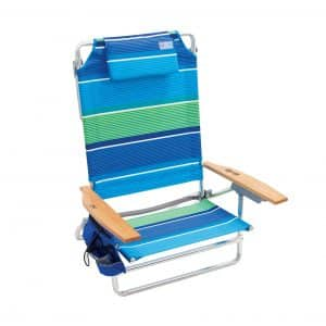 Big Kahuna Extra-Large Folding Beach Chair