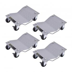 Goplus Wheel Dollies