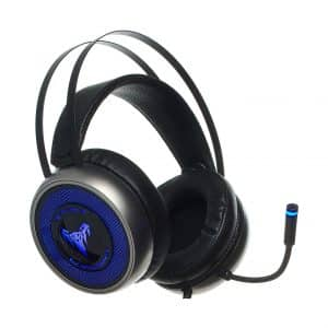 Gaming Headset IMBA V8 for 3D Surround Sound