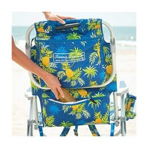 Tommy Bahama 2020 Backpack Cooler Chair