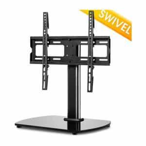 5Rcom Universal Tabletop TV Stand