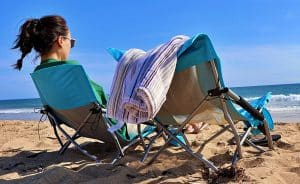 Best Backpack Beach Chairs in 2020