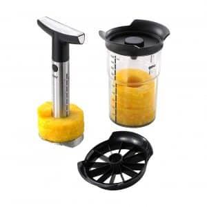 GEFU Pineapple Slicer