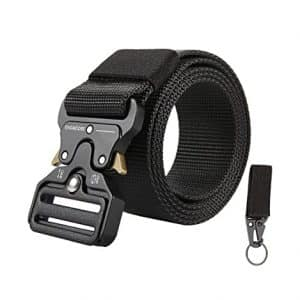 KingMoore Tactical Belt