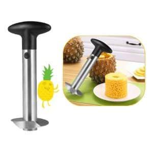 Showvigor Easy Kitchen Pineapple Slicer