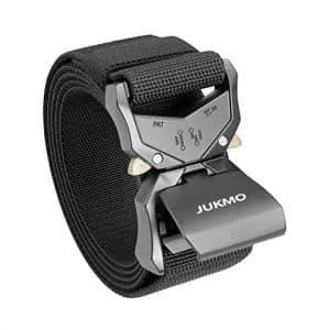 JUKMO Tactical Belt