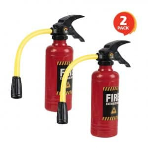 ArtCreativity Fire Extinguisher Ball
