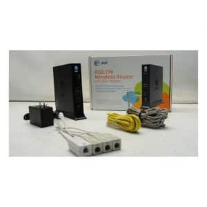 Pace AT&T ADSL Modem