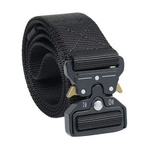 TW TWOD Tactical Belt