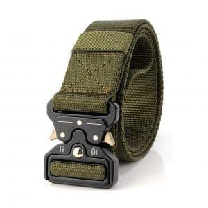 LEADALLWAY Tactical Belt
