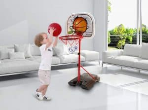 Best In Ground Basketball Hoops in 2021