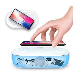 Cahot Portable UV Sanitizer