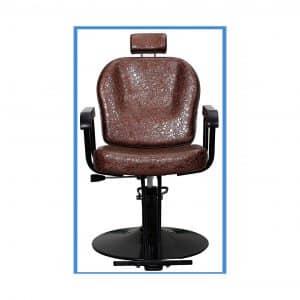 BIGARM Barber Chair