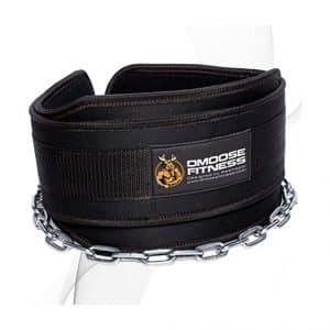 DMoose Chain Dip Belt