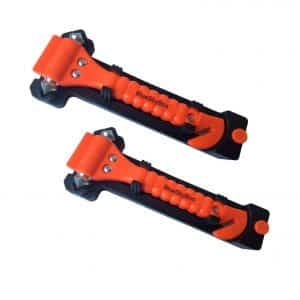 BlueSkyBos Emergency Escape Tool - 2 Pack