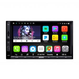 ATOTO A6 A6Y2710SB Android Car Stereo