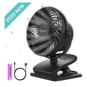 Anglink Clip on Fan