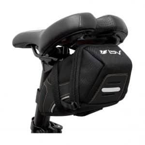 BV Bicycle Y-Series Strap-On Bike Saddle Bag