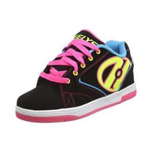 Heelys Skate Shoe Nubuck Propel 2.0