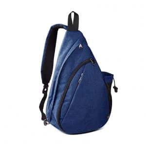 OutdoorMaster Sling Bag for women
