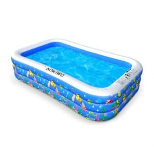 AOKIWO Family Swimming Pool