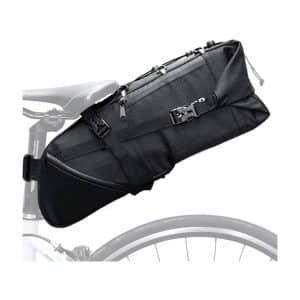 Lixada Bicycle Rack Bag