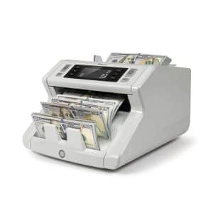 Safescan 2210-Bill Counter for Sorted Bills