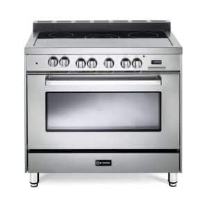 "Verona 36"" Electric Range"