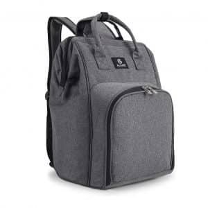 ALLCAMP Picnic Backpack