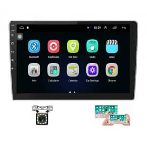 Hikity Android Car Stereo