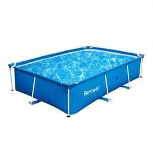 Bestway 56498 Deluxe Swimming Pool