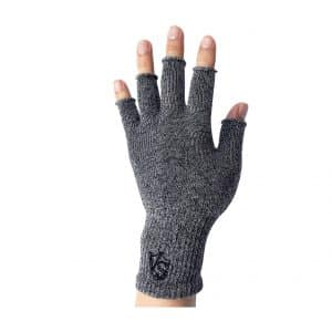 Vital Salveo Stretchy Unisex Texting Circulation Recovery Gloves