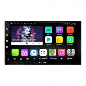 ATOTO A6 Pro A6Y2721PR Android Car Stereo