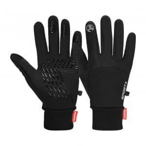 Cevapro Winter Gloves Touchscreen Texting Gloves