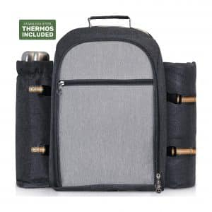 Scuddles Picnic Backpack