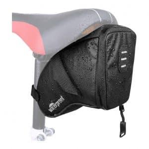 WOTOW Bike Saddle Bag