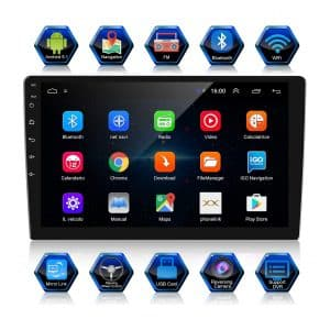 ANKEWAY Android Car Stereo