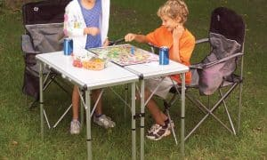 BEST FOLDING TABLES FOR CAMPING IN 2020