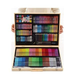 NNTTY 288-Piece Art Sets