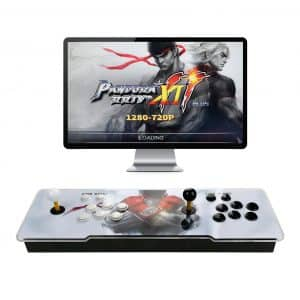 Best brose Pandora Treasure 3D Arcade Game Console