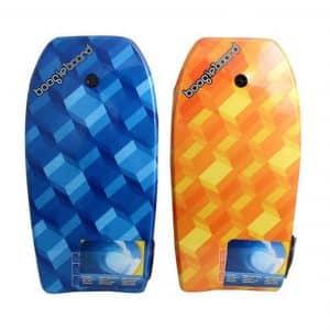 Boggie Board Fiber Clad Body Board 33-inches