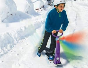 Best Ski Scooters to Buy in 2020