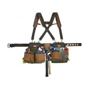 Bucket Boss Tool Belt