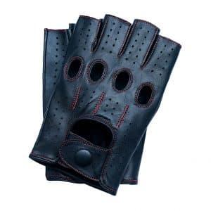 Riparo Fingerless Motorsports Gloves