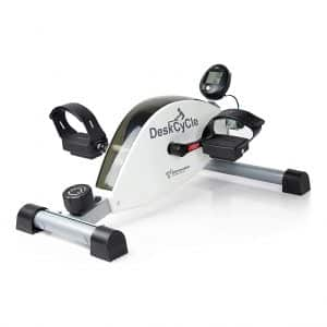 DeskCycle Bike Exerciser