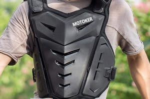 Best Motorcycle Back Protector in 2021