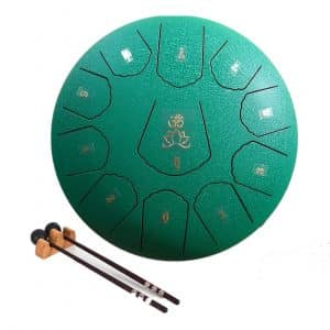 Ailla Steel Tongue Drum
