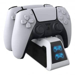 AVIDET for PS5 Controller Charger